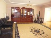 4 комнаты 140 м.кв.,  банковский кирпичный дом  90000