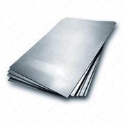 Плоский лист Цинк 0, 4 мм