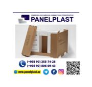 Упаковочные материалы из пенополистирола