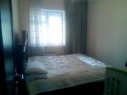 Продаётся своя 3х комнатная квартира в Сергели 5А,  3/6/7,  Метро.