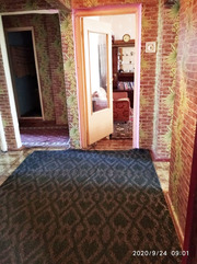 Продаю свою уютную квартиру 3/9/9 (улучшенка)  в Яккасарайском районе