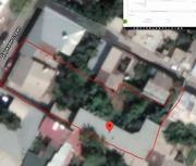 14 соток в центре города Ташкент!
